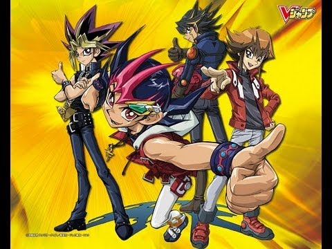 All Yu-gi-oh! Theme Songs (as Of September 2013) video