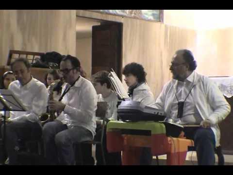 02Concerto Don Bosco   Lucio Battisti   Il mio canto libero 28 01 2012 WMV V9