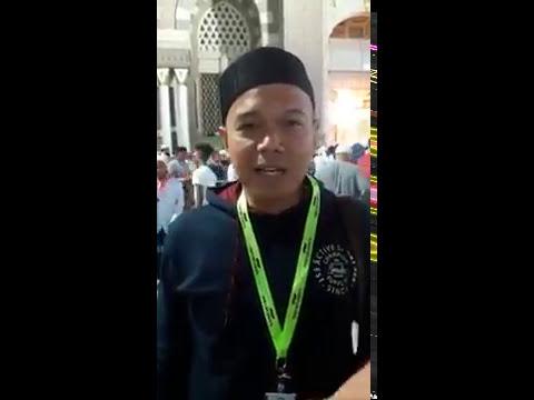 Foto travel umroh jakarta denatour indonesia jakarta selatan