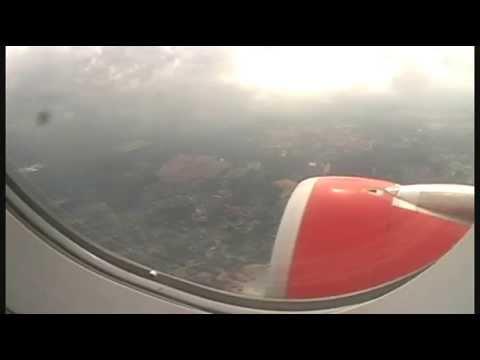 AirAsia : Alor Setar - KLIA 2