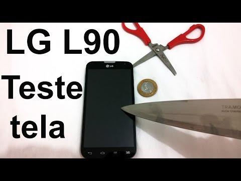 Como resetar meu celular LG-T375?