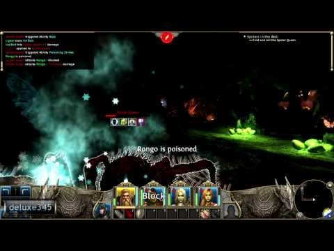 Might & Magic X - Legacy Gameplay (PC HD)