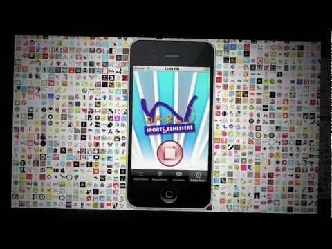 Closer Dynamics - Dabliu iPhone App Showreel