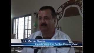 Avance Noticioso San Marcos Tv_26 Enero 2015_edición 2