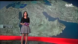 أمطار السعودية مستمرة وتسبب أضرار في جدة ومكة