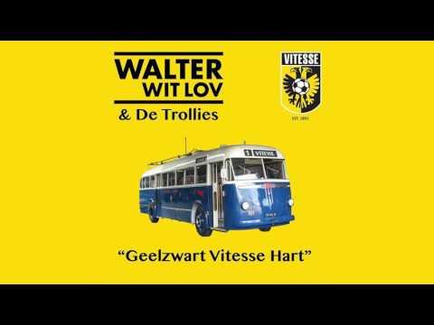 Geelzwart Vitesse Hart