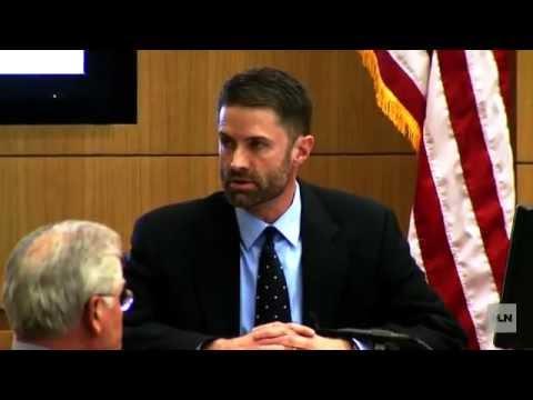 Jodi Arias Trial Day 4- Medical Examiner Testimony