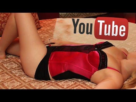Wenn Porno-stars Zu Youtubern Werden.. video