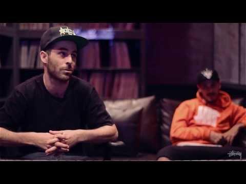 Stüssy x Yo! MTV Raps – Part 1 – The Importance of Yo! MTV Raps