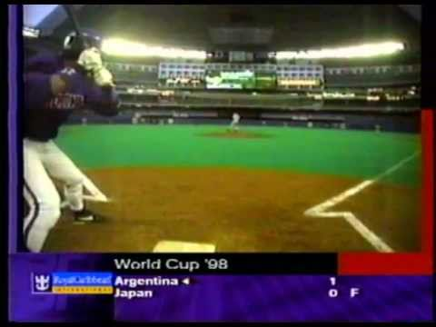 Jose Canseco - Home Run clips - Baseball