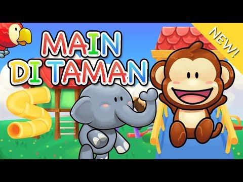 Lagu Anak Indonesia   Main Di Taman