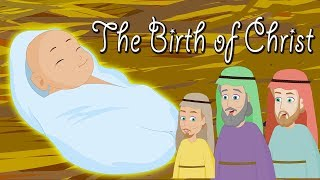 Video: Birth of Jesus - Kids Stories