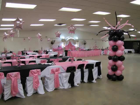 PArty Rentals | Austin Tx | Temple Tx | Decoraciones de Salones Bodas, XV Años