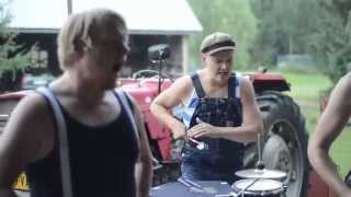 Thunderstruck - AC/DC cover by StevenSeagulls (HQ)