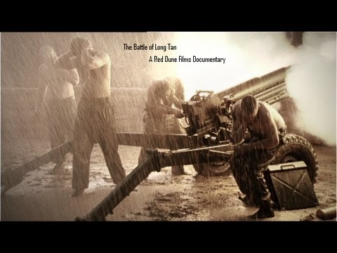 Battle of Long Tan Documentary in HD narrated by Sam Worthington - Vie...