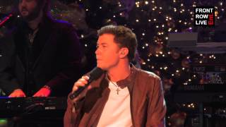 Scotty McCreery - Christmas In Heaven (LIVE)