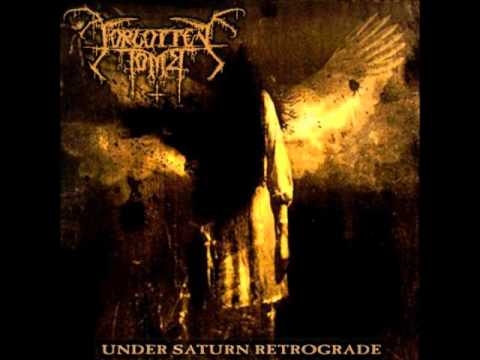 Forgotten Tomb - Reject Existence