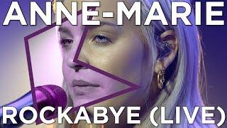 Anne-Marie - Rockabye (Live) | KISS Presents