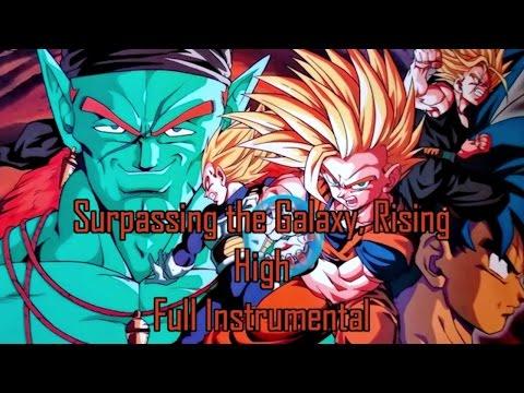 Misc Cartoons - Dragon Ball Super - Chouzetsu Dynamic