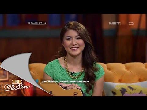 Penyanyi Cantik Bersuara Merdu Elizabeth Tan