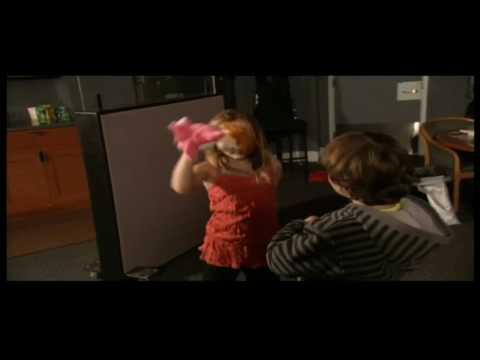 Ponyo mit einem Hauch von Miley Cyrus und Jonas Brothers