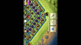 CLASH OF CLANS PVP SERVER HILE 2015