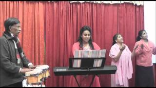 Worship Song Ellam Neerthane 25102014