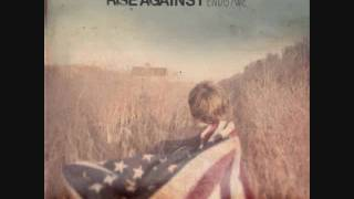 Watch Rise Against Endgame video