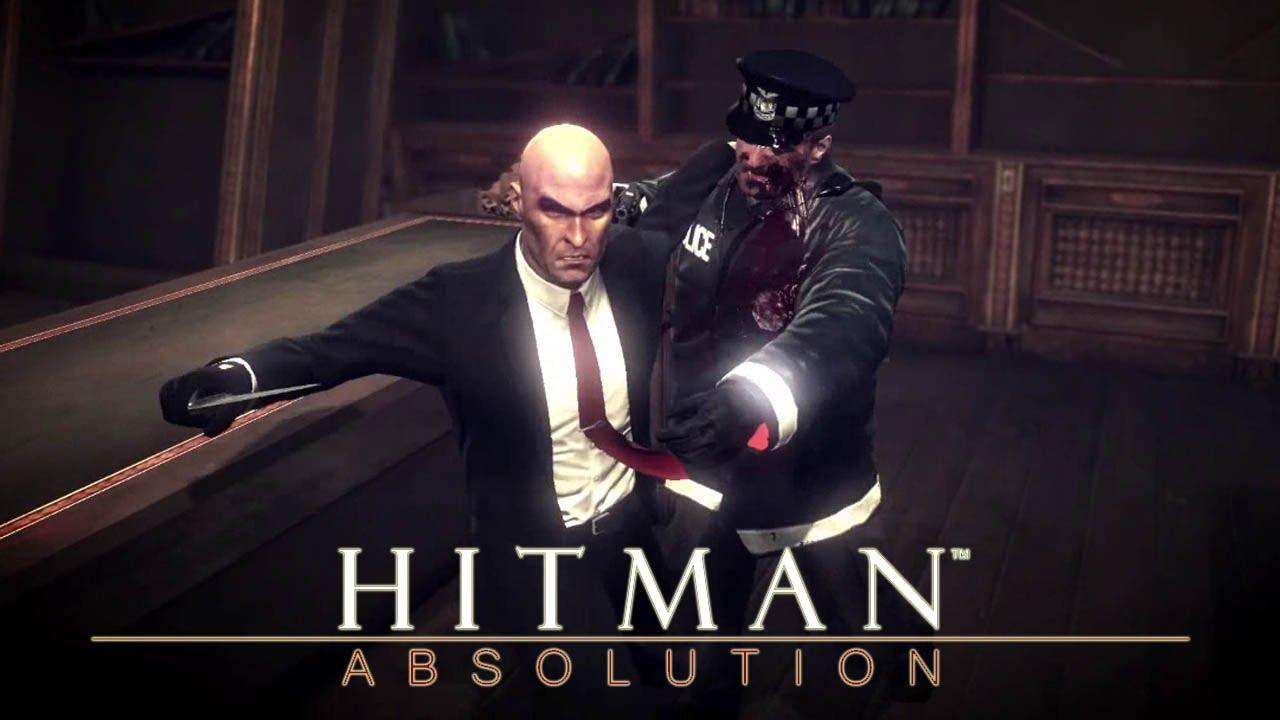 Agent 47 Gameplay Agent 47 Gameplay Trailer'