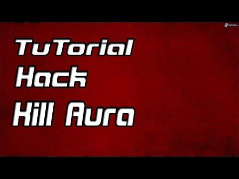 Tutorial : Como Descargar E Instalar Hack Kill Aura...