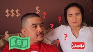 How much does Marites make?   PK Vlog 3