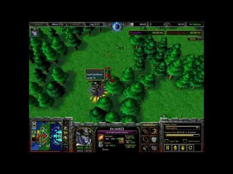 Horde vs Alliance X3 w/ Hoagie DEMON HUNTER