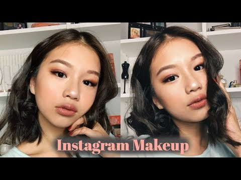 How to do makeup on asian eyes