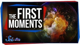 The First Few Moments That Physics Can