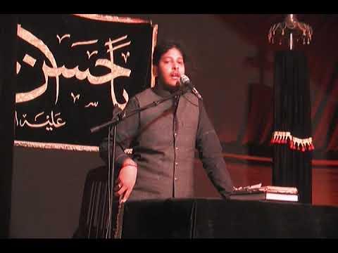 Zakir Saqib Imran Jaffri 28 Safar 2018 Raiwind(www.baabeaza.com)