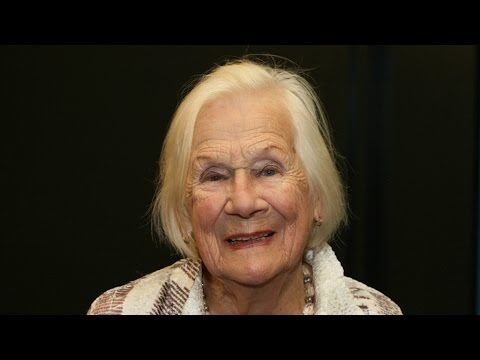 Australia's oldest PhD, Elisabeth Kirkby [HD] The Science Show, ABC RN