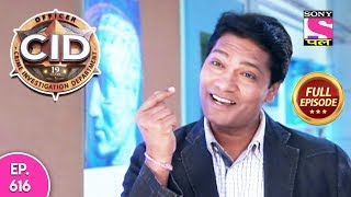 CID - Full Episode 616 - 19th   February , 2018
