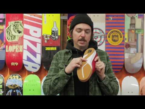 Etnies Helix Shoes Review - CCS.com