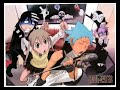 Soul Eater OST - Psychidelic Souljam (Oh my god it rocks.)