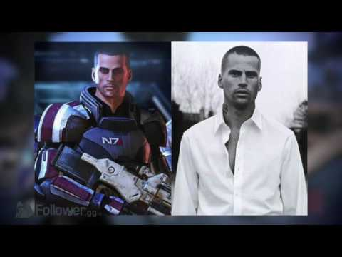 The Reason Behind Ryder Being Female in the Trailer
