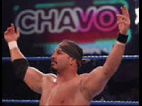 Chavo's theme Starring Miz and Morrison