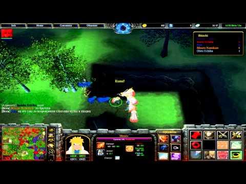 Warcraft 3 - NWU 1.0 S3 Beta 7.5a - Гайд на Minato