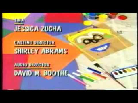 Barney And Friends Classic Season 1 Closing Credits video
