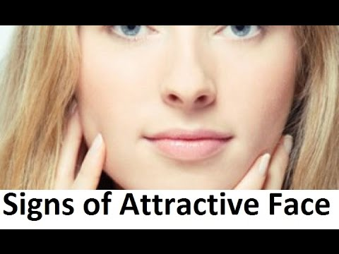 Instructions to Make Faces Attractive by Prof John Mew