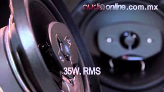 Bocinas de 6.5 Boston Acoustics SE65RC - Audioonline.com.mx