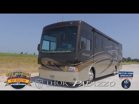 Palazzo videolike for Motor home specialist reviews