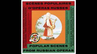 Choruses From Russian Operas With The Bolshoi Theatre Chorus And Orchestra