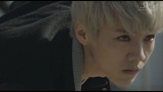 EXO Black Pearl MV HD