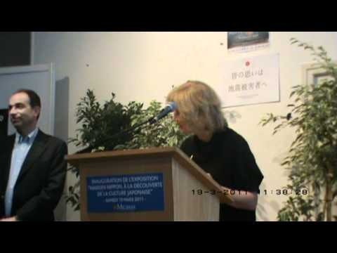 Discours Hakken Nippon