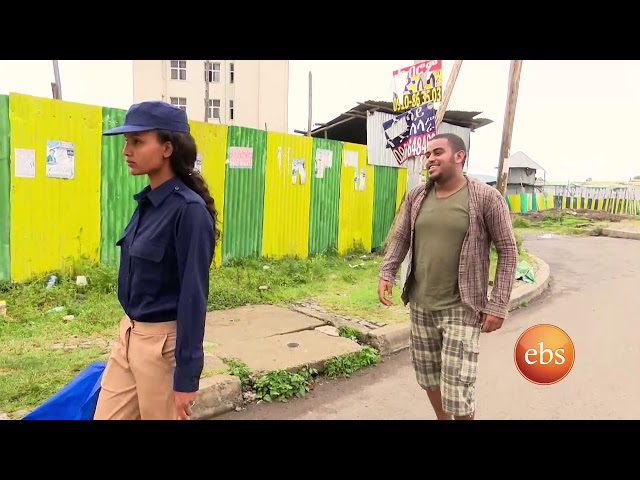 Sunday With EBS Funny Video With Comedian Nati
